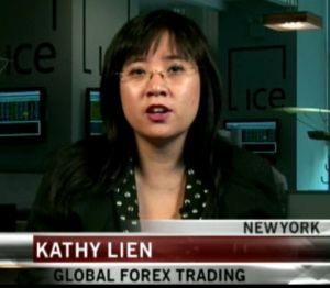 Kathy Lien Forex Market Guru. The Queen of the Big Macro Trade. Author of Day Trading and Swing Trading the Currency Market. And a Very Proud New Mommy. Boris Schlossberg Managing Partner of BKForex. Day Trader Extraordinaire. Master EA Developer. Author .